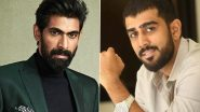 Rana Daggubati's Family Denies Rumours of Actor's Brother Abhiram Escaping a Car Accident in Manikonda