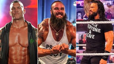 WWE News: From Randy Orton Trolling Roman Reigns to Braun Strowman Thanking Fans on Completion of His Five Years in The Company, Here Are Five Updates You Need to Know
