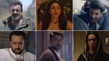 Sadak 2 Trailer: Alia Bhatt, Sanjay Dutt and Aditya Roy Kapur's Next Looks Like a Worthy Sequel (Watch Video)