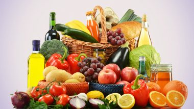 National Nutrition Week 2020: From Apple, Orange to Spinach, Here Are 11 Fruits and Vegetables Which Should be Part of Your Diet Daily