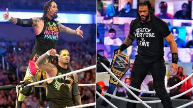 WWE News: From Details About Roman Reigns Turning Heel to Jimmy Uso's Return, Here Are 5 Interesting Updates You Need to Know