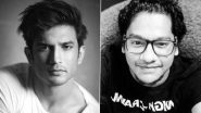 Sushant Singh Rajput Fainted On Hearing About Disha Salian's Suicide, Reveals Late Actor's Flatmate Siddharth Pithani