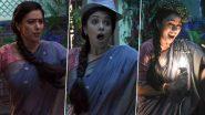 Rupali Ganguly Recreates Sridevi's Mr India Hit Number Hawa Hawai for Anupamaa