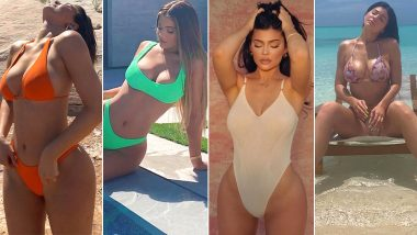 Happy Birthday, Kylie Jenner! 10 Hot Bikini Pics of the Curvy Model & Entrepreneur That Will Make You Want to Hit the Beach Right Away