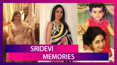 8 Pictures Of Sridevi That Will Make You Miss A Bit More!