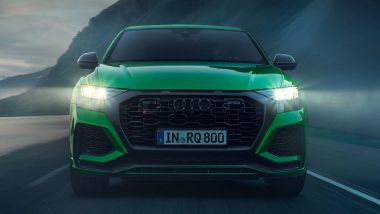 Audi RS Q8 SUV Launched in India at Rs 2.07 Crore; Features, Top-Speed, Specifications & Other Details