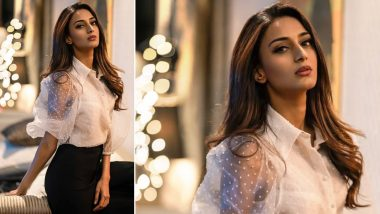 Erica Fernandes Resumes Shooting for Kasautii Zindagii Kay 2; Reveals She Has Moved Her Parents Into a New House to Keep Them Safe (Details Inside)