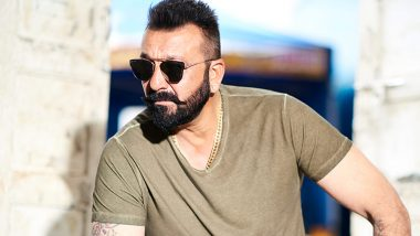 Sanjay Dutt Health Update: Actor Says He's Doing Well and Should Be Home in a Day or Two (Read Tweet)