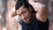 Vidyut Jammwal: I Sustained In Bollywood Thanks To True Friends Who Believed In Me! VIDEO