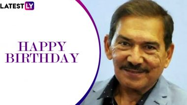 Arun Lal Birthday Special: Lesser-Known Facts about the Former Indian Opener