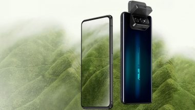 Asus ZenFone 7 Series With Quad Flip Cameras Launched; Check Prices, Features, Variants & Specifications