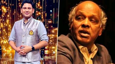 RIP Rahat Indori: Manoj Muntashir Bids Him a Poetic Goodbye
