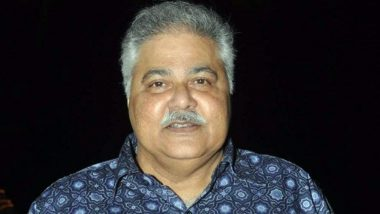 Satish Shah Reveals He Tested Positive for COVID-19 in July; Actor Thanks Hospital Staff After Recovering