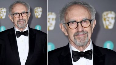 Jonathan Pryce Reveals He Was Hospitalised for a Week After Getting Diagnosed With Coronavirus in March