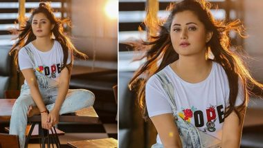Rashami Desai Opens Up On Social Media Toxicity, Says 'I Really Don't Understand the Trolling, Hurling Abuses, Threats and Bad Language'