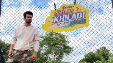 Khatron Ke Khiladi Made In India: Jay Bhanushali Opens Up About His Morgue Stunt, Reveals 'For Those Few Seconds I Felt Quite Lifeless' (Watch Video)