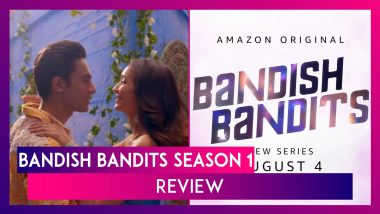 Bandish Bandits Season 1 Review: A Treat For Lovers of Hindustani Music!
