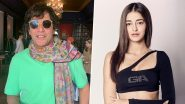 Chunky Panday Shares His Thoughts On Nepotism, Reveals That He Has Not Forced His Daughter Ananya Panday To Get Into Films