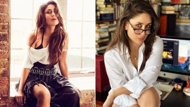 What's the Similarity Between Kareena Kapoor Khan's Recent Photoshoot and Her Earlier One for Vogue? She's Pregnant in Both!