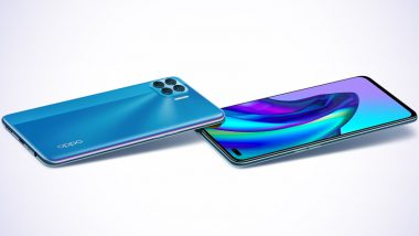 Oppo F17 Pro & Oppo F17 Launching Today in India at 7 PM IST, Watch LIVE Streaming of Oppo F17 Series Launch Event