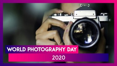 World Photography Day 2020: Significance And History Of The Day