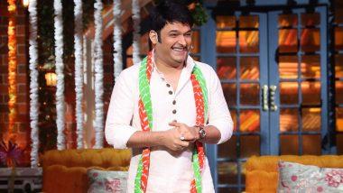The Kapil Sharma Show Announces New Season Calling for New Talent
