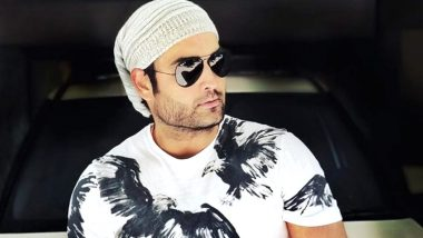 Vivian Dsena Slams A Fake Twitter Account For Manipulating His Fans; Says 'No Connection With These Fake People'