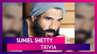 Suniel Shetty Birthday Special: 5 Lesser Known Facts About The Actor We Bet You Don't Know