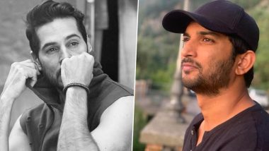 Sushant Singh Rajput Case: Dino Morea Rubbishes Rumours of Hosting Late SSR At His House Party, Says 'Do Not Drag My Name into This'
