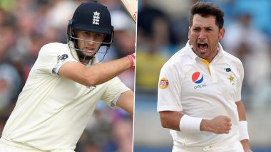 England vs Pakistan 2nd Test 2020: Joe Root vs Yasir Shah and Other Exciting Mini Battles to Watch Out in Southampton