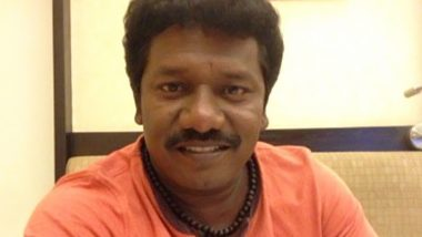 Actor-Politician Karunas Tests Positive For COVID-19