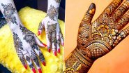 Easy and Beautiful Mehndi Designs For Janmashtami 2020: Latest Full Hand Indian Mehendi Designs and New Back Side Arabic Mehandi Patterns For Krishna Janmashtami