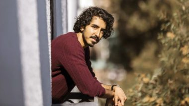 Dev Patel to Narrate Nat Geo's Two-Part Documentary Series on India