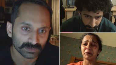 C U Soon Trailer: Fahadh Faasil, Roshan Mathew's Next is a Taut Thriller that Won't Disappoint (Watch Video)