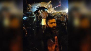 Air India Express Plane Crash: 2010 Mangalore AI Express Flight Accident Similar to 2020 Kozhikode Aircraft Mishap