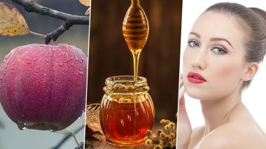 Home Remedy Of The Week Diy Apple Honey Face Mask To Treat Acne And Get Glowing Skin Naturally Latestly
