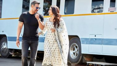 Ajay Devgn's Short and Sweet Birthday Message for Kajol Proves He's the Man of Few Words