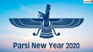 Parsi New Year 2020: Significance of Pateti and Why You Should Not Wish 'Pateti Mubarak' Ahead of Nowruz Celebrations