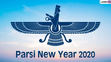 Parsi New Year 2020: DO NOT Wish 'Pateti Mubarak' to Family & Friends! Learn About History and Significance of Pateti Ahead of Nowruz Celebrations