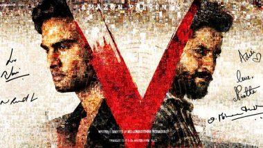 V: Know the Reason Why Nani and Sudheer Babu's Upcoming Telugu Film Is Titled So