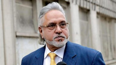 The Vijay Mallya Story: Web Show on the Fugitive Tycoon's Life to Be Made Based on K Giri Prakash's Book