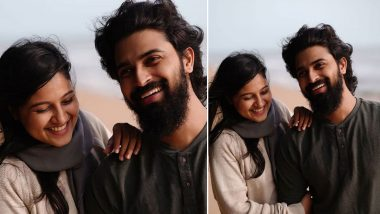 Sufiyum Sujatayum Actor Dev Mohan Pens an Emotional Post Introducing His Fiance on Instagram (View Post)