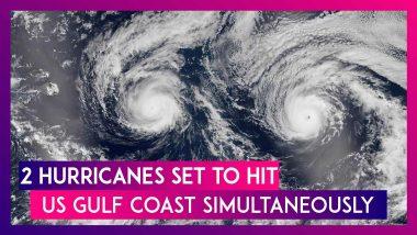 Louisiana: Two Hurricanes, Laura And Marco Set To Make Landfall On US East Coast, Simultaneously