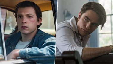 The Devil All The Time: Tom Holland, Robert Pattinson's First Look Revealed
