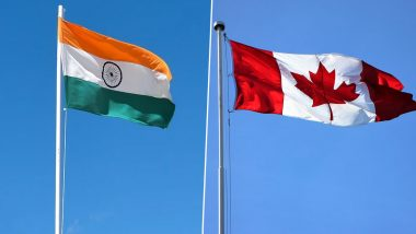 India, Canada Discuss Ways to Strengthen Collaboration in Science and Technology
