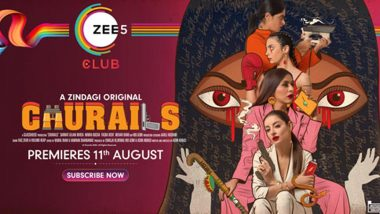 Churails All Episodes in HD Leaked on Telegram & TamilRockers Links for Free Download and Watch Online; Asim Abbasi's Zee5 Web Series Faces Piracy Threat?