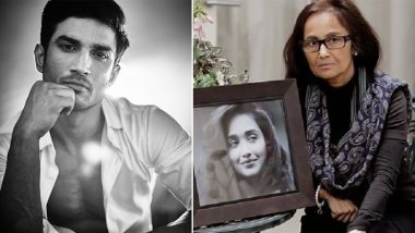 Sushant Singh Rajput, Disha Salian, Jiah Khan Were All Victim of Serial Killing, Claims the Late Actress' Mother Rabia Khan