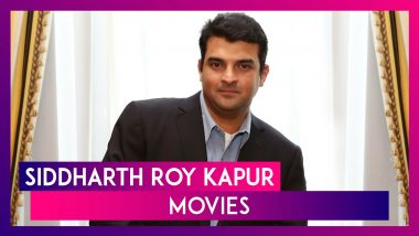 Siddharth Roy Kapur: 10 Path-Breaking Films Backed By The Producer That We Are Grateful For