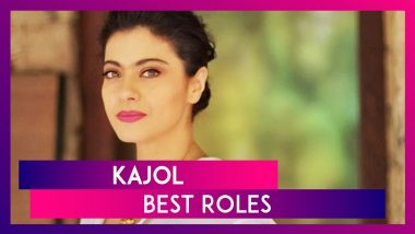 7 Iconic Performances of Kajol That Have A Long Way To Go!