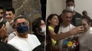 Laal Singh Chaddha: Aamir Khan Gets Mobbed By Fans In Turkey Who Broke Social Distancing Norms To Click Pictures With the Actor